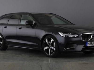 used Volvo V90 (Xenium Pack) Auto estate