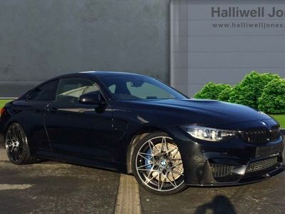 used BMW M4 M4 SeriesCoupe Competition Package 3.0 2dr