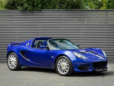 used Lotus Elise 1.8 Sport 220 2dr