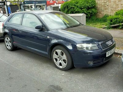 used Audi A3 1.6 Sport 3dr