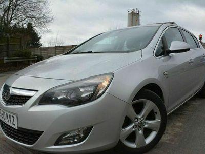 used Vauxhall Astra 1.6 SRI 5d 113 BHP ALLOYS*AIR CON*DRIVES NICELY*