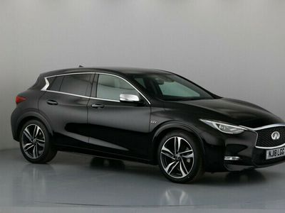used Infiniti Q30 2.2d Sport DCT [AWD] [IN-Touch Nav]
