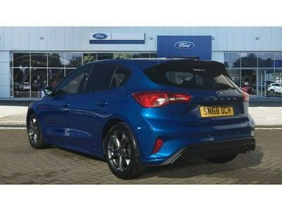 used Ford Kuga 1.5 EcoBlue Titanium First Edition 5dr