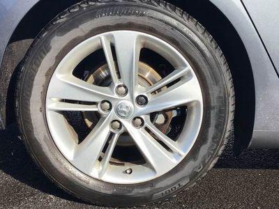 used Vauxhall Insignia 1.5T Sri 5Dr