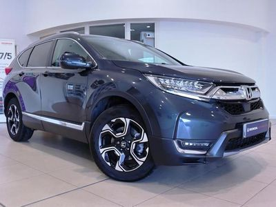used Honda CR-V 1.5 VTEC Turbo SR 5dr SUV 2019
