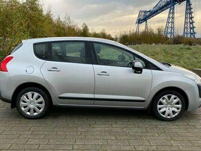 used Peugeot 3008 1.6 ACTIVE HDI 5d 110 BHP 5-Door