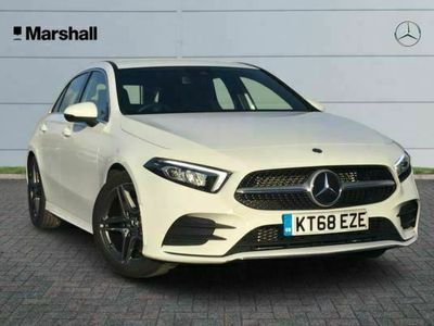 used Mercedes A200 AMG LINE