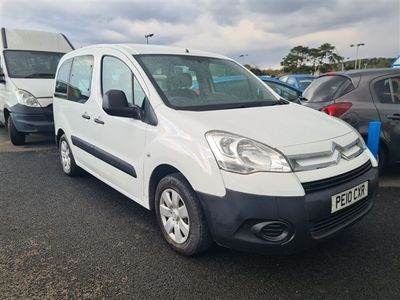 used Citroën Berlingo HDI VT