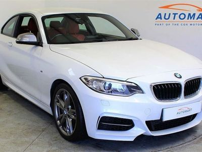 used BMW M235 2 Series2dr