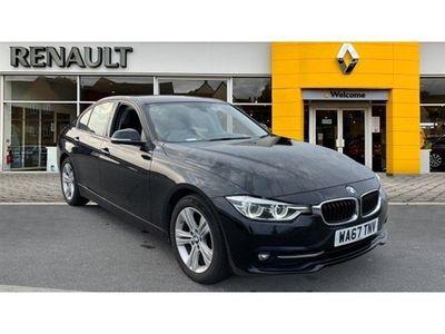 used BMW 318 3 Series i Sport 4dr Petrol Saloon