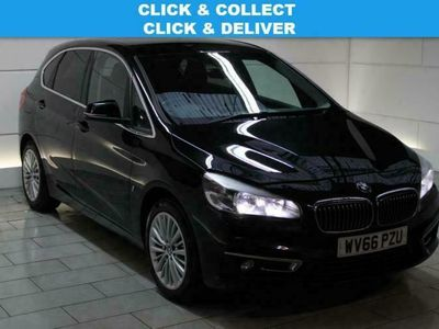 used BMW 225 2 SERIES Active Tourer 1.5 xe 7.6kWh Luxury Active Toure