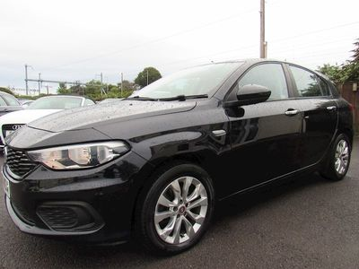 used Fiat Tipo Hatchback 1.4 95hp Easy 5dr