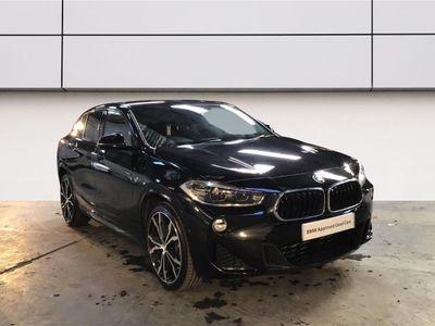 used BMW X2 xDrive 20i M Sport 5dr Step Auto