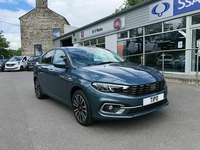 used Fiat Tipo 1.0 T3 100 Life