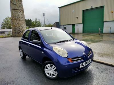 used Nissan Micra S 1.2 5-Door