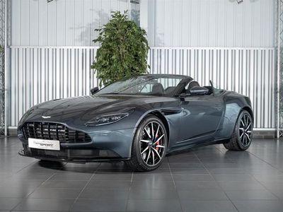 used Aston Martin DB11 AM5 V8 VOLANTE 2019