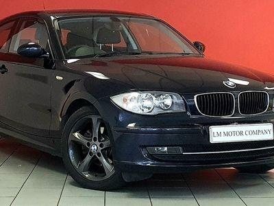 used BMW 116 1 Series I SPORT