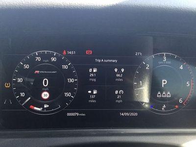 used Land Rover Range Rover Velar D240