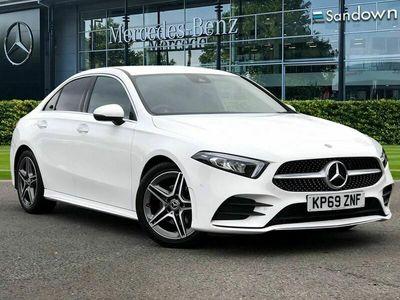 used Mercedes A180 A Classd Sedan Auto