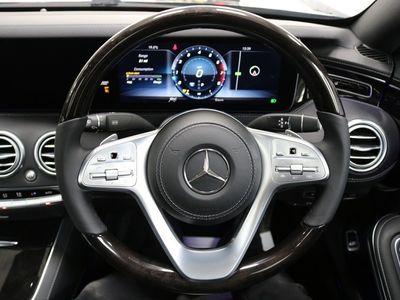 used Mercedes S560 S CLASSAMG LINE PREMIUM