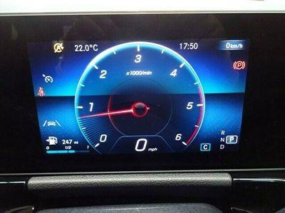 used Mercedes B200 B ClassSport Executive 5dr Auto 2.0
