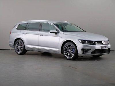 used VW Passat GTE Estate 1.4 TSI PHEV Nav 5dr