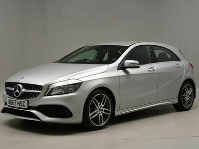 used Mercedes A180 A ClassAMG Line 5dr For Sale Reg:WD67 HSC