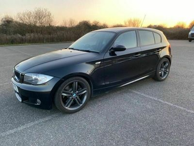 used BMW 130 1 Series 3.0 i M Sport 5dr
