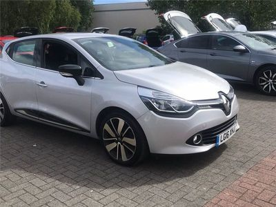 used Renault Clio Dynamique 5dr 1.5