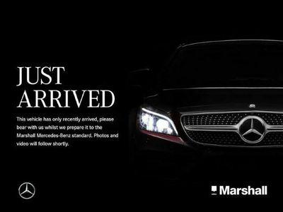 used Mercedes 300 SLCAMG LINE