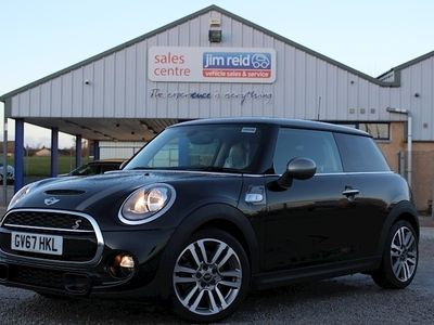 used Mini Cooper S OneSeven Hatchback 2.0 Manual Petrol