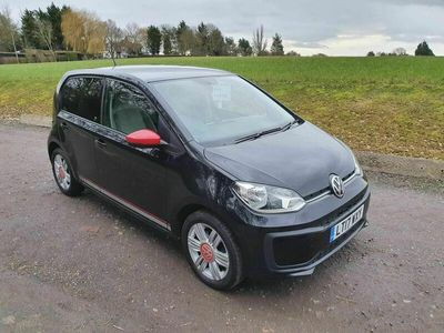 used VW up! UP! 1.0beats 5dr