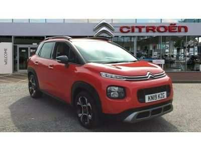 used Citroën C3 Aircross 1.5 BlueHDi Flair 5dr [6 speed]