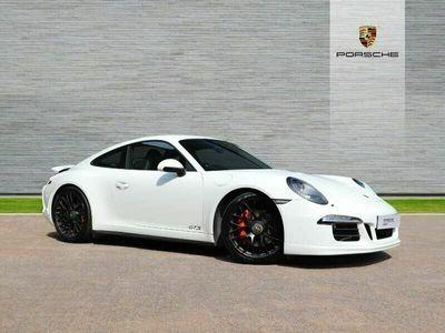 used Porsche 911 Carrera GTS 3.8 Coupe PDK