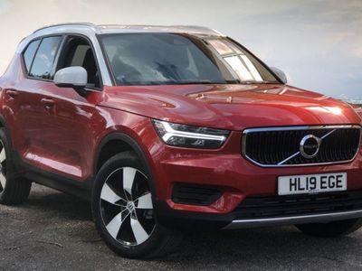 used Volvo XC40 XC40 2019 (19)2019