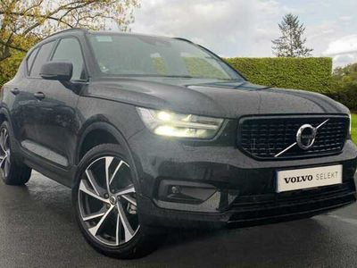 used Volvo XC40 D3 R-Design Pro Automatic