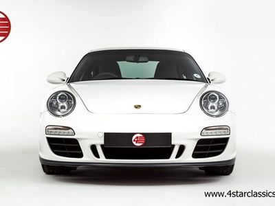 used Porsche 911 Carrera 911 Coupe (997) GTS PDK Coupe 2d