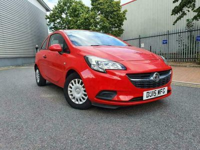 used Vauxhall Corsa LIFE 3-Door hatchback special eds