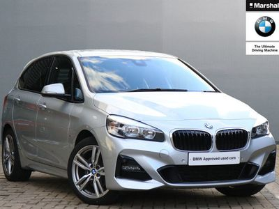 used BMW 218 2 Series d M Sport 5dr Step Auto