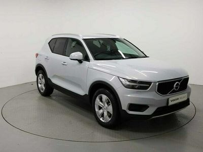 used Volvo XC40 T3 FWD Momentum Automatic (Leather Seats, Climate Pack, Driver Assist & Carplay