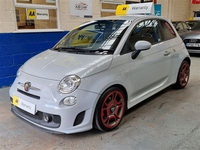used Fiat 500 Abarth *APPLY FOR FINANCE ON OUR WEBSITE*
