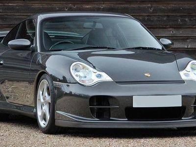used Porsche 911 GT2 911