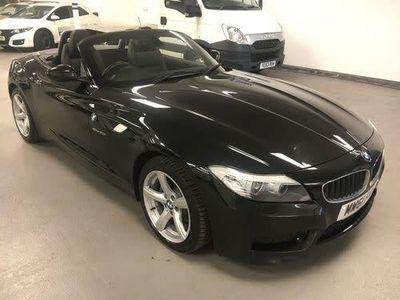 used BMW Z4 M Sport