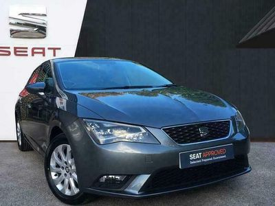 used Seat Leon 1.4 SE Tech Pack (140ps) Hatchback 5d 1395cc