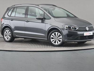used VW Golf Sportsvan 1.4 TSI SE 5dr