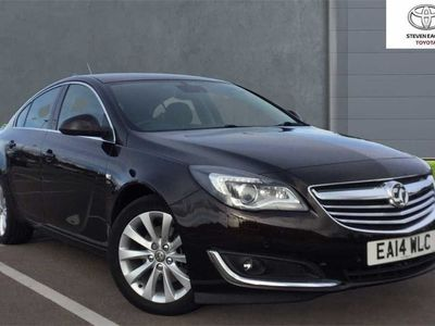 used Vauxhall Insignia 2.0 CDTi (163ps) Elite 5Dr
