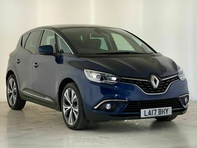 used Renault Scénic 1.2 TCE 130 Dynamique S