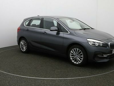 used BMW 220 Active Tourer 2 Series D XDRIVE LUXURY 2018 (68)