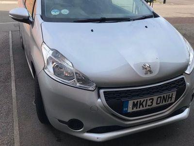 used Peugeot 208 1.2 VTi Access+ 3dr