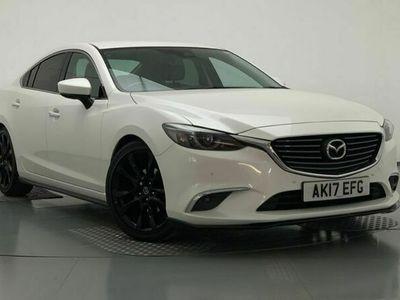 used Mazda 6 2.0 Sport Nav 4dr